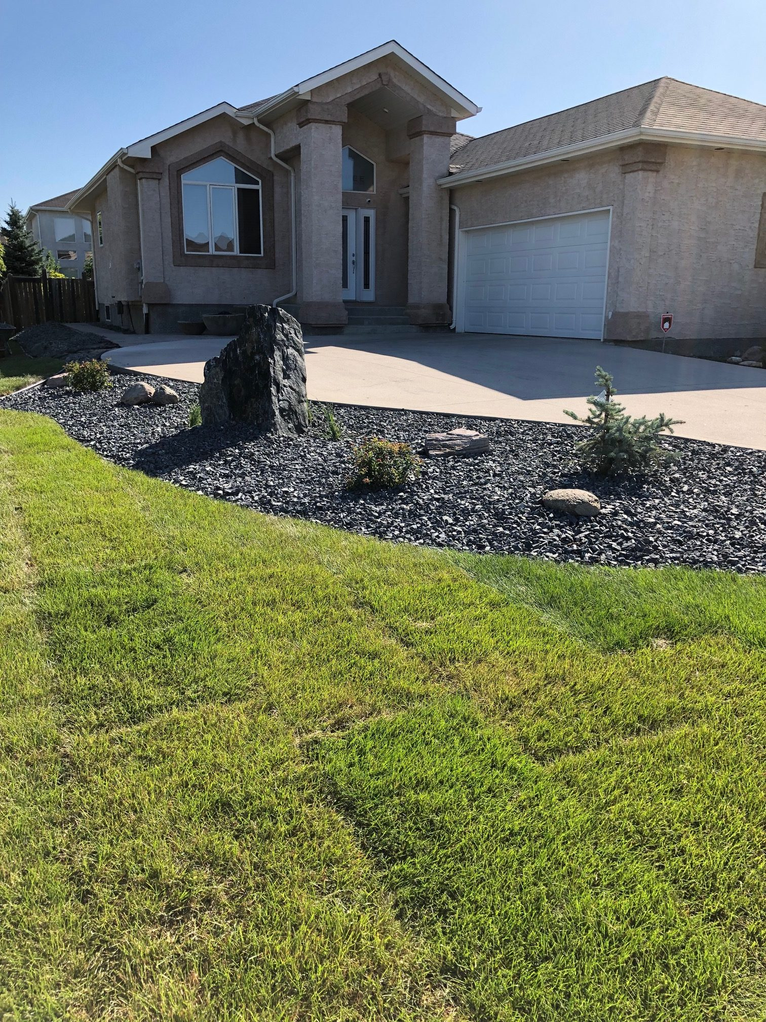 winnipeg landscaping
